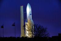 Ariane 5 à la Cité de l_Espace