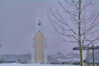 Ariane 5 a la Cite de l'Espace