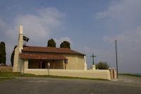 La chapelle de Polastron