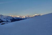 Les Hautes Pyrenees s'eclairent