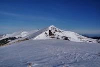 Le Mont Ne