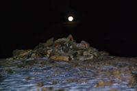 A la cote 2016m au dessus du Port de Pinate