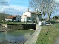 L&#39ecluse du Sanglier