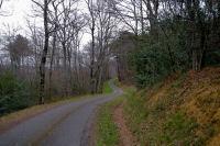 La route menant a Picon