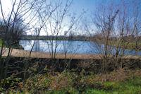 Le Lac de St Caprais a l'Union