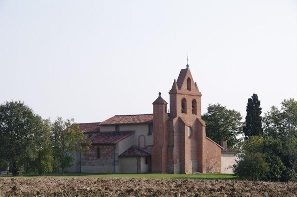 L_église de St Anatoly
