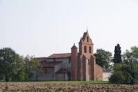 L'eglise de St Anatoly