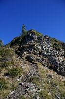 Panorama sur la vallee du Louron