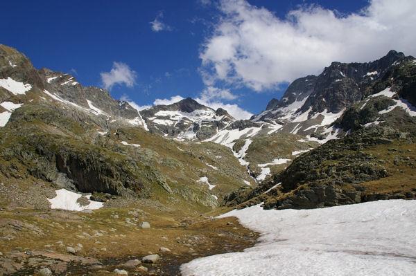 La vallée des Gourgs Blancs