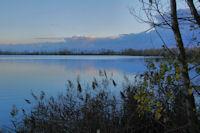 Le Lac de La Croux