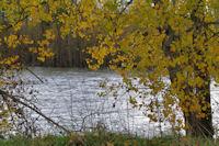 La Garonne depuis la Grande Prairie