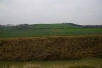 La Saune et la campagne Lauragaise