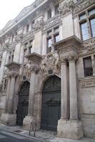 Hotel de Clary, rue de la Dalbade