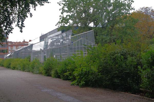 Les serres du Jardin des Plantes toutes rénovées