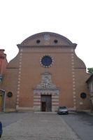 L'eglise Saint Exupere