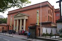 Le Theatre Daniel Sorano