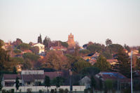 L'eglise St Martin de Balma