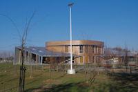 Le complexe sportif des Arenes a Balma