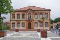 La Mairie de Castanet Tolosan