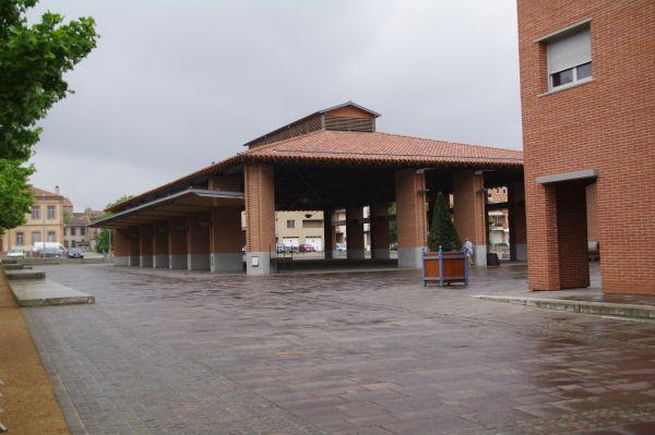 La Halle de Castanet Tolosan