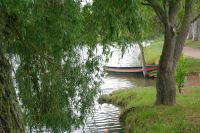Le Canal du Midi a Magenti