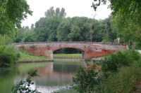 Le Pont de Mange Pomme