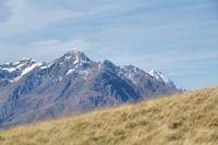 Le Pic d'Arbizon et le Pic du Midi de Bigorre