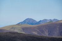 Pic de l_Escalette, Sommet de Pique Poque et Pic de Cagire