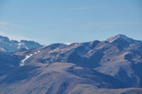 Col de Portet, Pic de Montarouyes et Pic de Bastan