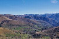 La vallee du Larboust