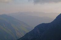 Toutes les cretes du Val d'Azun