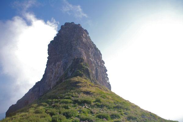 Le Col de Paloumère