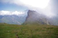 Le Col de Paloumere