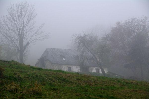 Une grange à Montauban
