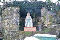 La Vierge du Bayens