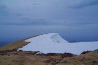 Sommet de Cave de l Eyde - Mont Mérag - Pic de mont Aspet