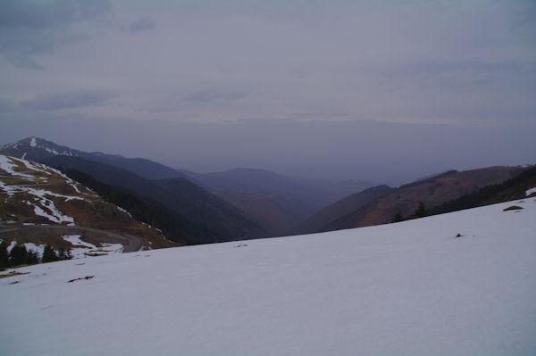 La vallée de Nistos