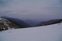 La vallee de Nistos