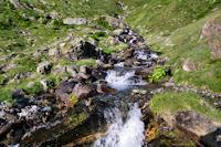 Le ruisseau du Labas
