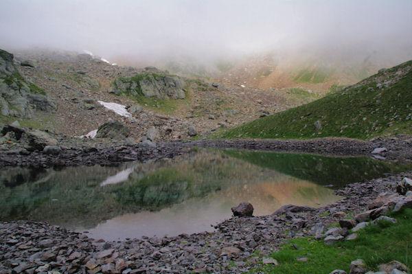 Le Lac d_Ausseilla