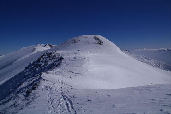 Le Pic du Mont