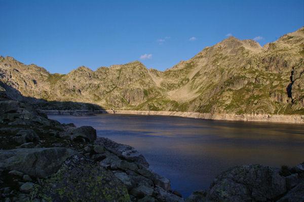 Le Lac de Migouélou