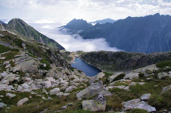 Le Lac de Lassiédouat