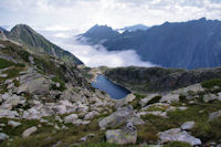 Le Lac de Lassiedouat