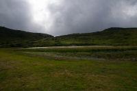 Le Lac de Soum