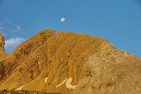 Les Tourettes jouent avec la lune