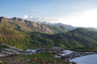 La vallee des Pouey Aspe