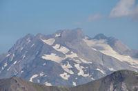 Le massif du Vignemale