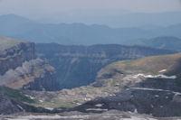 La vallee d'Ordesa