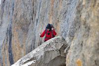 Bivouac sur les hauteurs de Gavarnie - Le Taillon